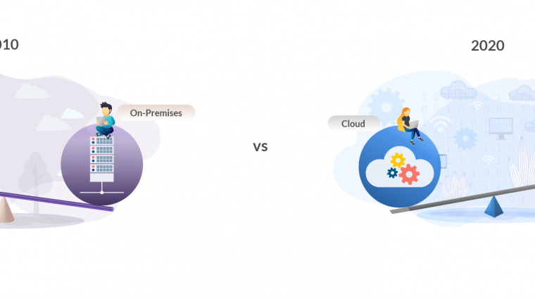 Migrating to the cloud has become much simpler over the past decade