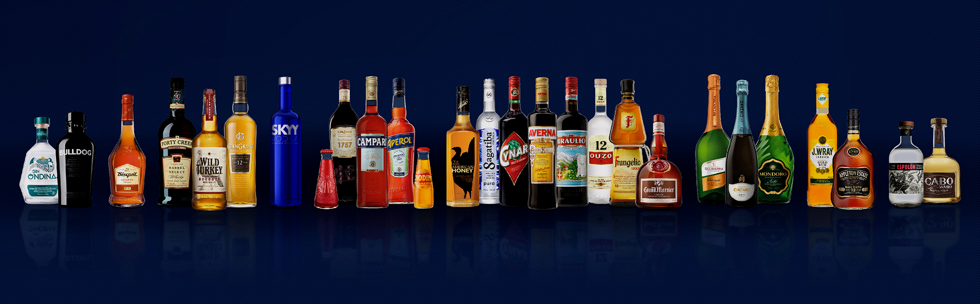 Campari Group rapidly pivots to digital outreach & gains new customer insights
