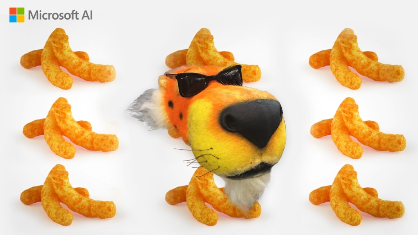 How PepsiCo makes the perfect Cheetos with the help of Autonomous Systems