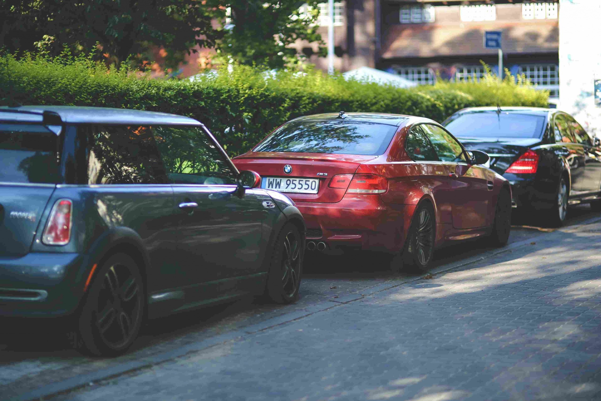 Fair market value estimation for used cars at leading car exchange