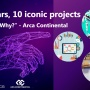 10 years, 10 iconic projects: Sales Driver Analysis for Arca Continental