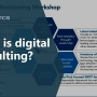 What is digital consulting?
